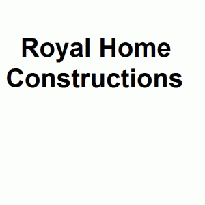 Royal Home Constructions logo