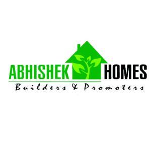 Abhishek Homes logo