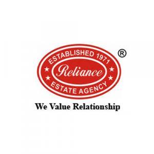 Reliance Estate Agency logo