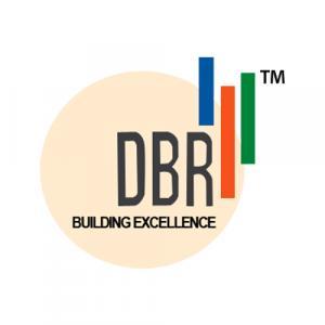 DBR Construction Pvt. Ltd. logo