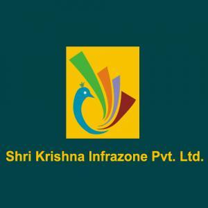 Shri Krishna Infrazone  logo