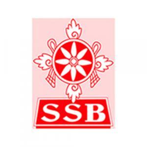 Sri Suprabhatham Builders logo