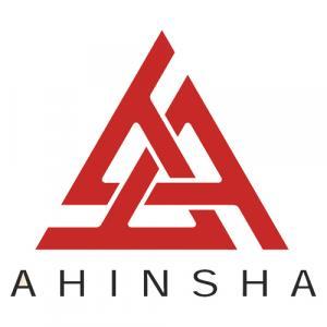 Ahinsha Builders logo