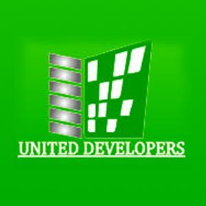 United Developers Pvt Ltd logo