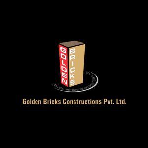 Golden Bricks Constructions Pvt. Ltd. logo