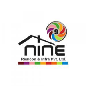 Nine Realcon Infra Pvt. Ltd. logo