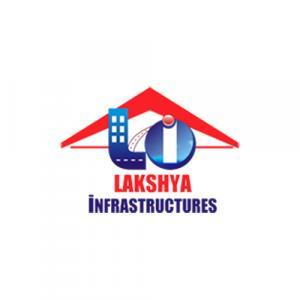 Lakshya Infrastructures logo