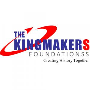 Kingmakers Foundation logo