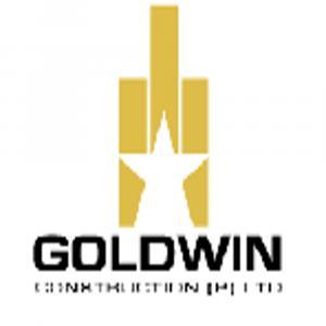 Goldwin Construction logo