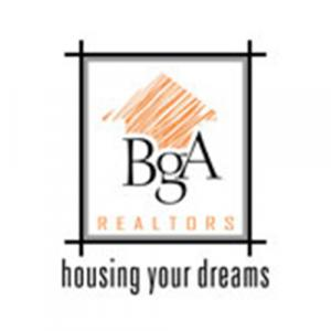 BGA Realtors logo