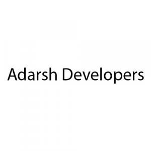 Adarsh Developers logo