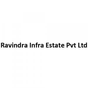 Ravindra Infra Estate Pvt ltd logo