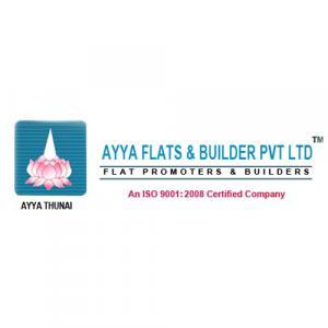 Ayya Flats & Builder Pvt Ltd