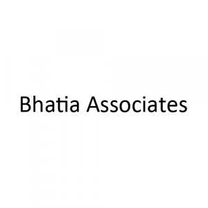 Bhatia Associates logo
