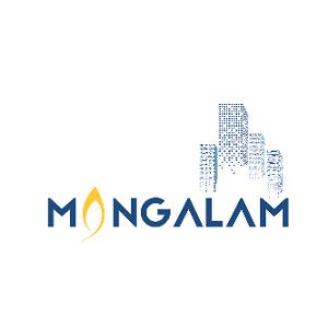 Mangalam Group logo
