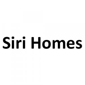 Siri Homes logo