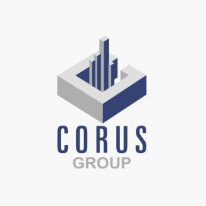 Corus Infrastructre logo