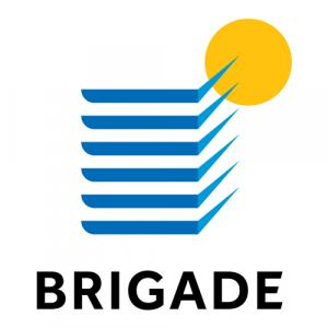Brigade Enterprises Ltd logo