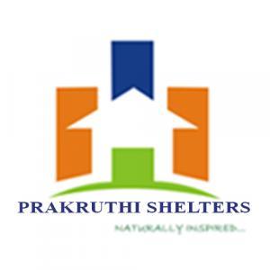 Prakruthi Shelters logo
