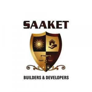 Saaket Builders & Developers logo
