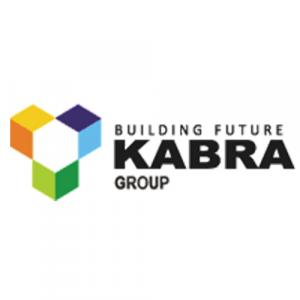 Kabra Group logo