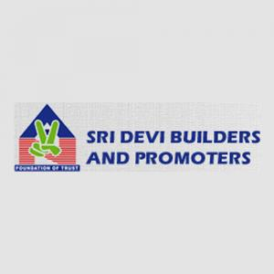 Sri Devi Builders and promoters logo