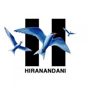 Hiranandani logo