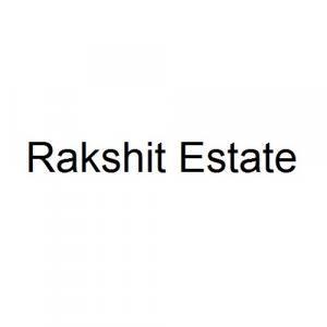 Rakshit Estate logo