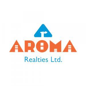 Aroma Realties logo