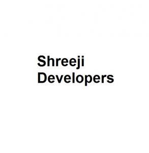 Shreeji Developers logo