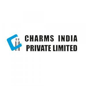Charms India pvt.ltd logo