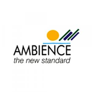 Ambience Pvt. Ltd. logo