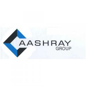 Aashray Group logo