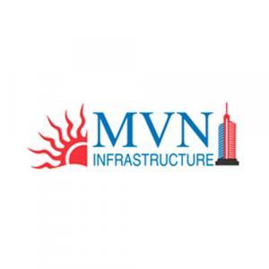 MVN Infrastructure logo