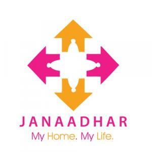 Janaadhar India logo