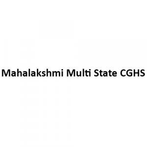Mahalakshmi Multi State CGHS logo