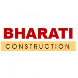Bharati Construction Builders & Developers logo