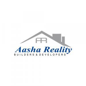 Aasha Reality Builders & Developers logo