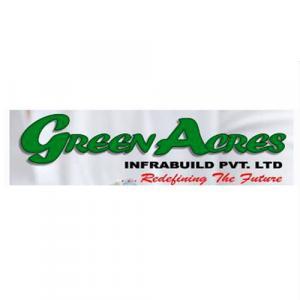 Green Acres Infrabuild logo