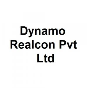 Dynamo Realcon Pvt Ltd. logo