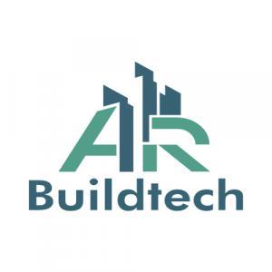 A.R Buildtech logo