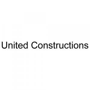 United Constructions logo