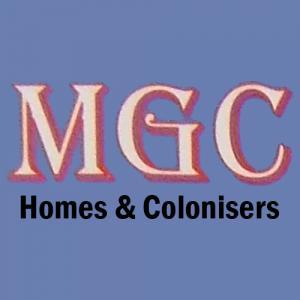 MGC Homes & Colonisers logo