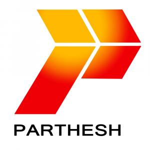 Parthesh Developers logo