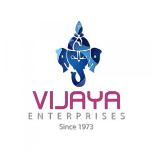 Vijaya Enterprises logo