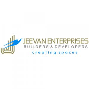 Jeevan Enterprises logo