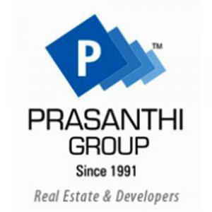 Prasanthi Group logo