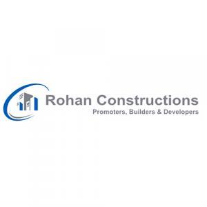 Rohan Construction logo