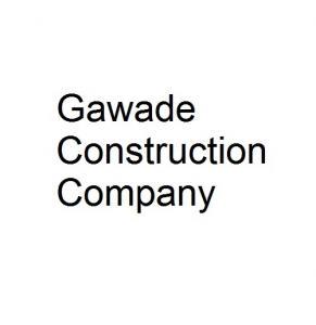 Gawade Construction Company logo