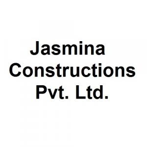 Jasmina Constructions Pvt. Ltd. logo